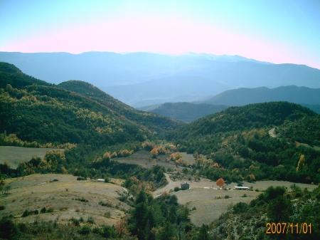 automne 2007